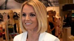Is Britney Spears Engaged?