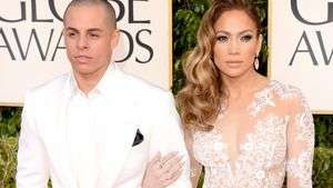 Jennifer Lopez & Casper Smart Never Split?