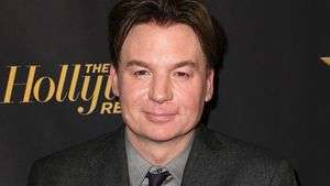 Mike Myers Helps Raise over $4 Million!