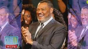 Laurence Fishburne's Mom Faces Eviction