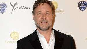Michael Jackson Prank Called Russell Crowe?