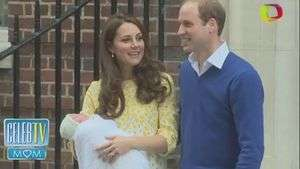 Royal Baby Delivered with No Epidural!