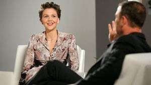 Maggie Gyllenhall Loses Role for Being Too Old
