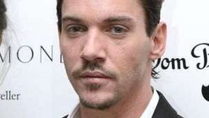 Jonathan Rhys Meyers Apologizes to Fans for Minor Relapse