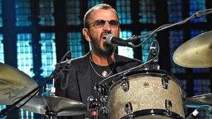 Inside Ringo Starr's Rock and Roll Hall of Fame Induction Speech