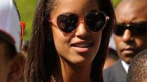 Kenyan Offers Livestock for Malia Obama's Hand in Marriage