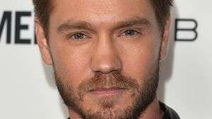 Chad Michael Murray is a Dad!