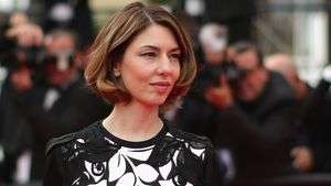 Sofia Coppola Drops Out of Little Mermaid