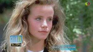 Sarah Michelle Gellar Reacts to Amanda Peterson's Death