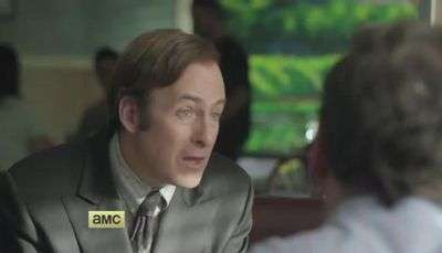 Primer teaser de 'Better Call Saul', el spinoff de 'Breaking Bad'