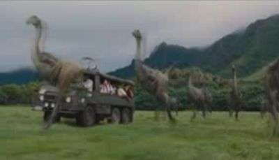 'Jurassic World' sigue devorando la taquilla de EU