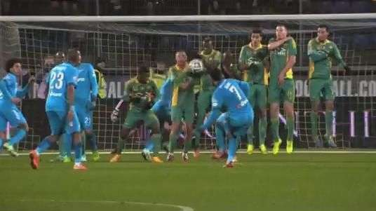 Hulk marca golaço e Zenit vence Kuban no Russo; veja lances