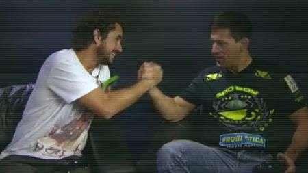 Jogada: Felipe Andreoli enfrenta Demian Maia e Elias ...