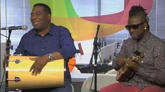 Grupo de Netinho, Cohab City apresenta música inédita
