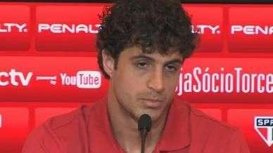 Hudson prevê dificuldades para São Paulo eliminar Nacional