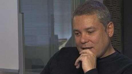 'Joelho bambeou': jornalista fala sobre encontro com Paul