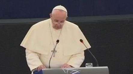 Papa pede que Mediterrâneo não se transforme em cemitério