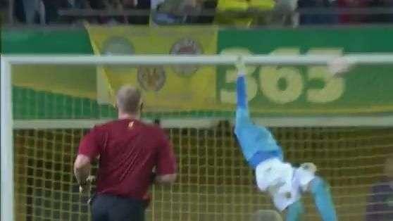 Liga Europa: veja lances de Villarreal 2 x 2 B. M'gladbach