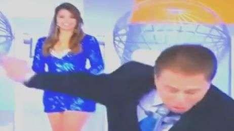 De Silvio Santos a Patricia Poeta: veja gafes na TV de 2014