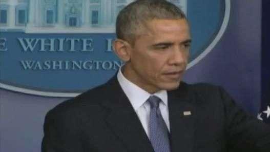 """Barack Obama: """"a mudança está a caminho de Cuba"""""""