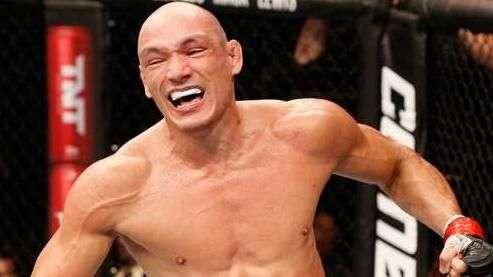 """Vitor Miranda nocauteia no UFC Barueri: """"não esperava"""""""