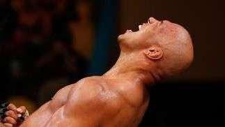 """Pezão nocauteia no UFC e avisa: """"vou bagunçar essa divisão"""""""