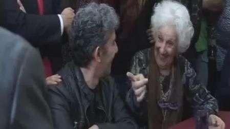 Esperança: avó encontra neto roubado pela ditadura argentina