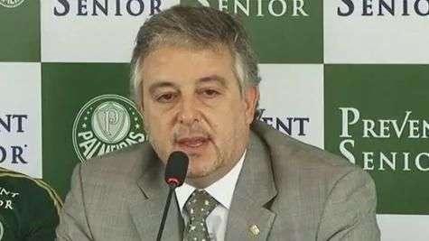 Nobre vê Avanti como solução para não depender da Globo
