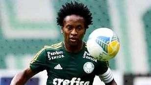 """Zé Roberto inflama Palmeiras com """"Edmundo é animal!"""""""