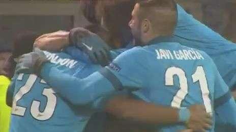 Veja os lances de Zenit 3 x 0 PSV Eindhoven pela Liga Europa