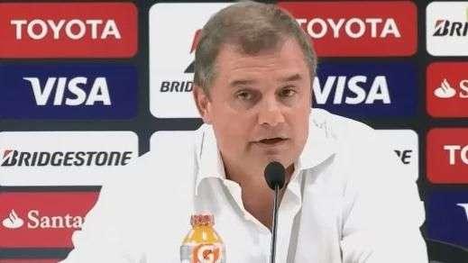 Inter: Aguirre comemora vitória e acha normal pressão ...