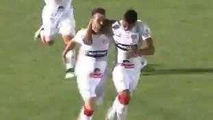 Paulista: veja os gols de Osasco Audax 3 x 0 São Bernardo