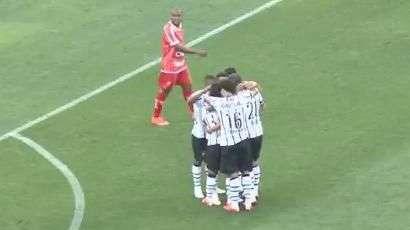 Paulista: veja os gols de Corinthians 3 x 0 Mogi Mirim