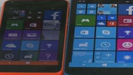 Smartphones apostam em lançamentos para mercado emergente