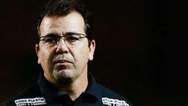 Presidente do Santos fala em acordo para saída de Enderson