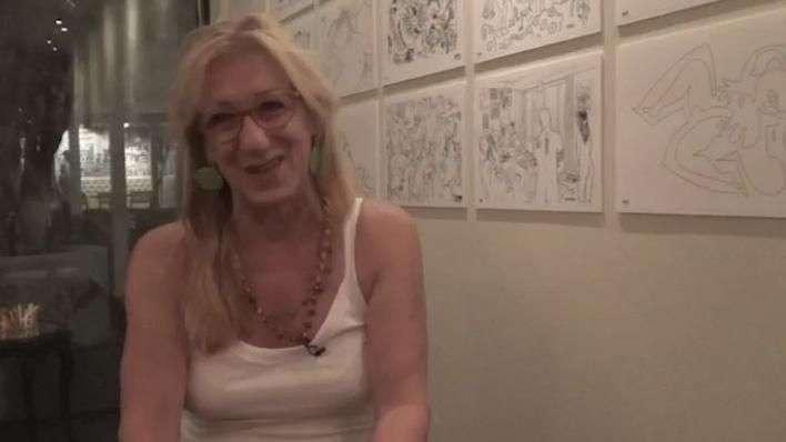 Somos mulheres: Laerte e atriz trans lutam por igualdade