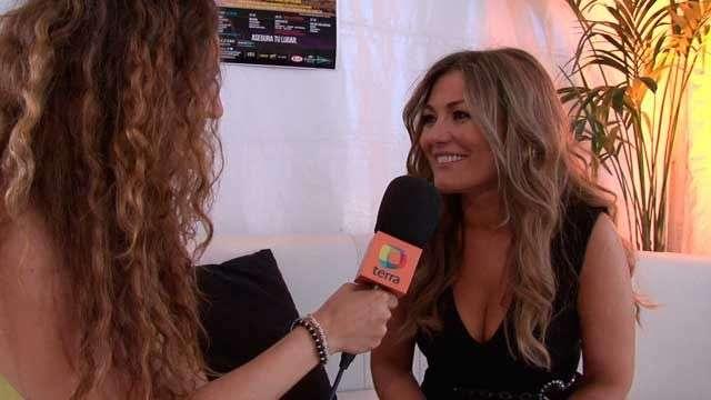 Entrevista a Amaia Montero