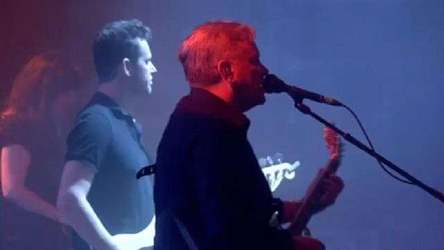 Ceremony, por New Order