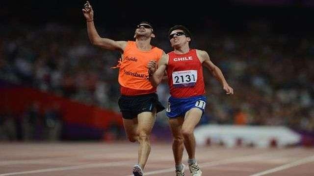 Así fue la heroica carrera donde Valenzuela ganó el oro
