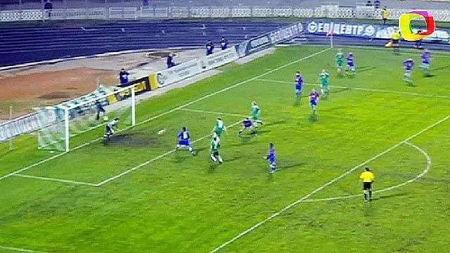 Vorskla derrota por 1 a 0 al Arsenal de Kiev