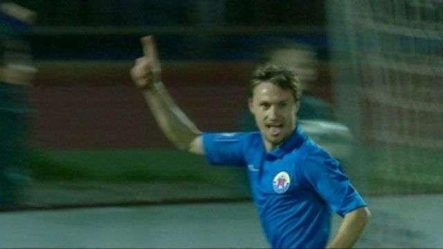 El Illichivets vence al Vorskla por 1 a 0 en Ucrania