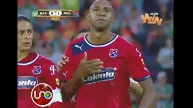 Se aprieta la tabla en el fútbol colombiano