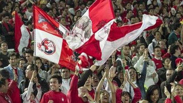 Santa Fe, primer equipo clasificado a cuadrangulares semifinales