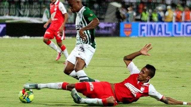 Tranquilos pero no confiados: Independiente Santa Fe