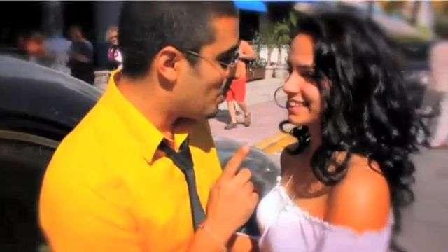 Music Video: Elain, 'Mi problema'