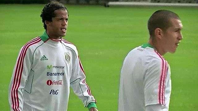 México juega partidos decisivos por un cupo en Brasil 2014
