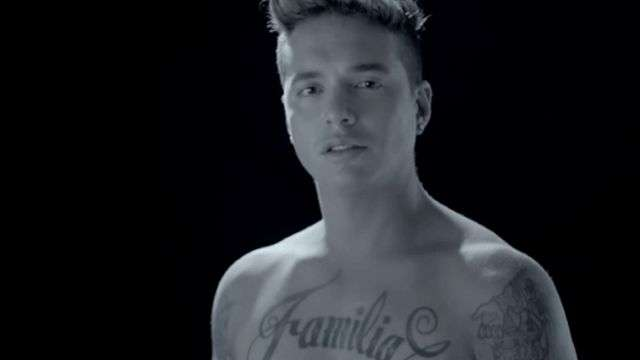 Music Video: J Balvin, 'Sola'