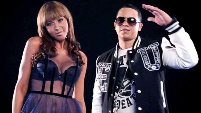 Music Video: J Alvarez ft. Jenny La Sexy Voz, 'Te Deseo'