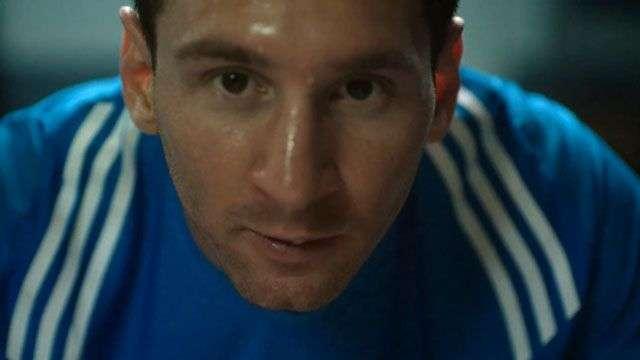 Messi y otros cracks palpitan el Mundial, a ritmo de samba