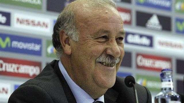 Del Bosque convoca a Diego Costa para amistosos de España